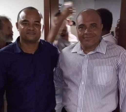 Vereador Bia do Açougue emite mensagem de força para seu irmão, Prefeito Alex, diagnosticado com Covid-19