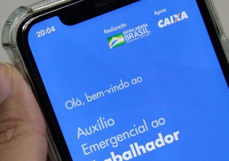 Bahia é segundo estado com maior número de beneficiados por auxílio emergencial do governo