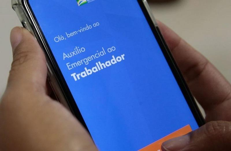 Caixa paga hoje auxílio emergencial a 5,4 milhões de beneficiários