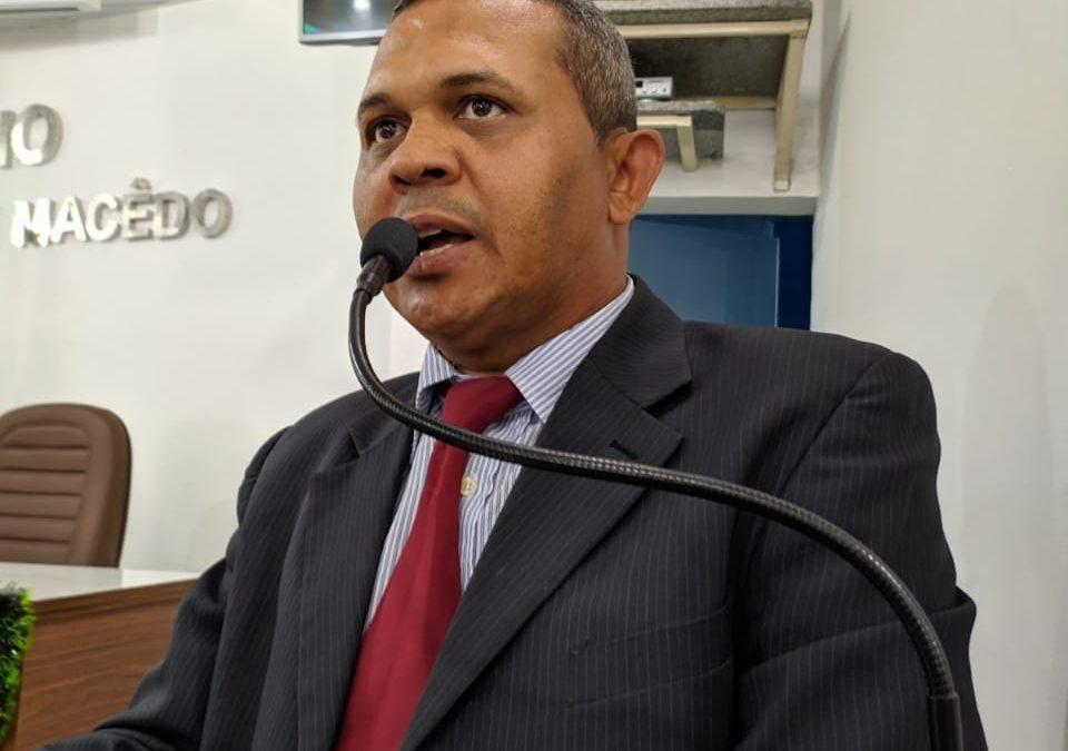 SÃO FÉLIX: COM DOIS MANDATOS O VEREADOR BARTINHO SE DESTACA NA CÂMARA MUNICIPAL.
