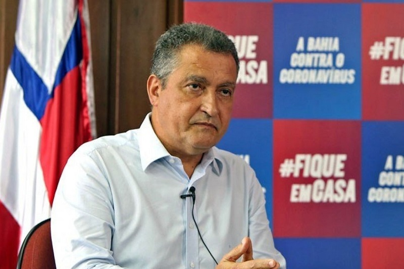 Governador Rui Costa entrega obras em Maragojipe