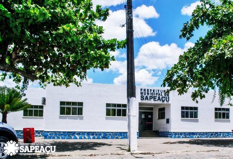 Sapeaçu decide decretar 'lockdown' para tentar conter avanço do Covid-19; só farmácia e serviço médico funcionam