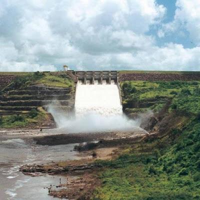 Cachoeira | São Félix: Comportas da Barragem Pedra do Cavalo serão abertas no dia 04/08