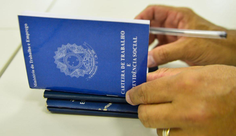 Junho registra mais de 653 mil pedidos de seguro-desemprego