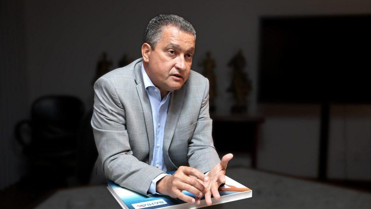 TCE aprova contas do governador Rui Costa pelo quinto ano consecutivo