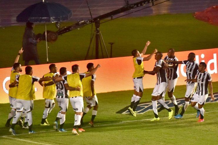 Bahia volta a perder e vê Ceará chegar ao título invicto do Nordestão