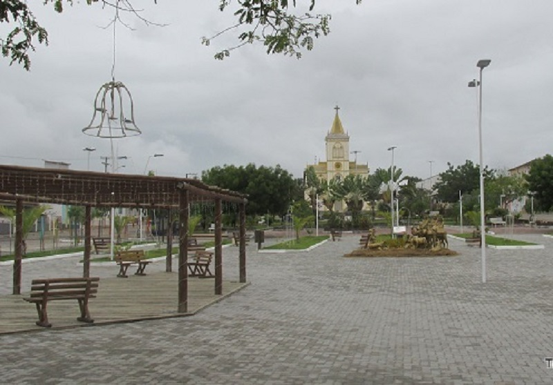 Decreto do Estado ordena toque de recolher em Castro Alves e mais 32 cidades