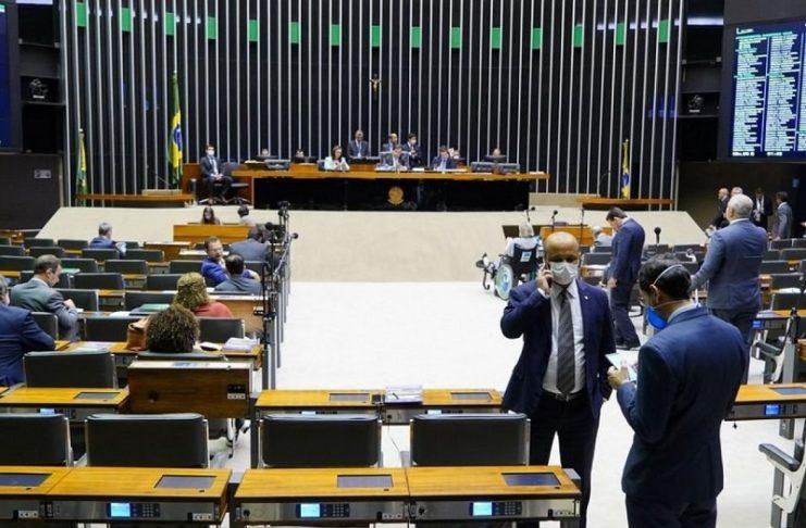 Datafolha: reprovação ao Congresso aumenta em meio a reaproximação com Bolsonaro
