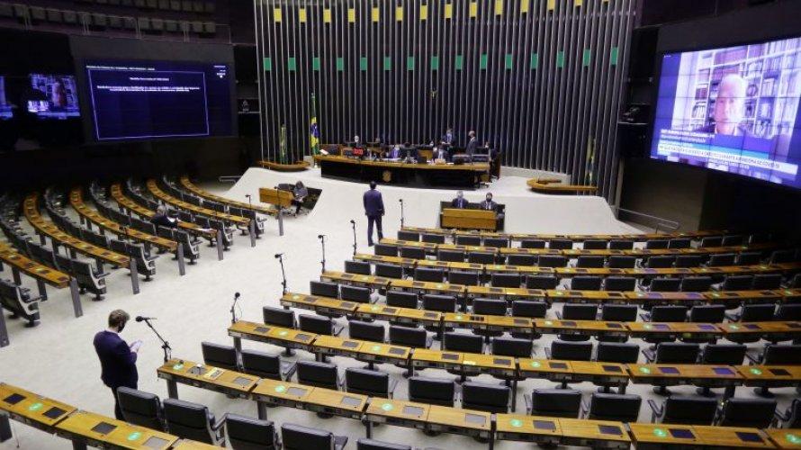 Câmara vota nesta terça aumento de penas para quem desviar recursos direcionados à Covid-19