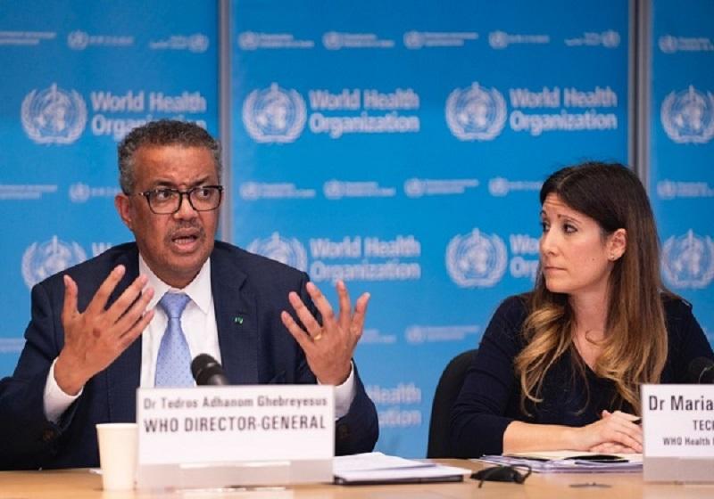 OMS espera que pandemia do novo coronavírus acabe em menos de 2 anos