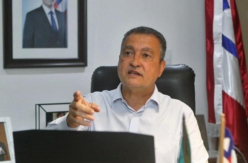 Rui Costa defende criação de CPMF como controle das operações financeiras