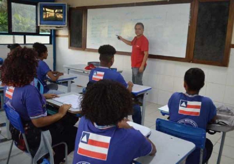 SEC lança ferramenta para participação de jovens em novo currículo escolar