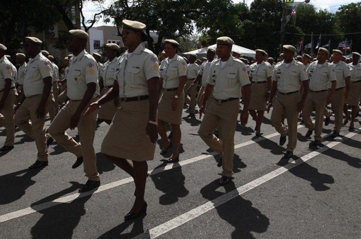 Saeb e Polícia Militar divulgam resultado da prova de títulos para oficial de saúde