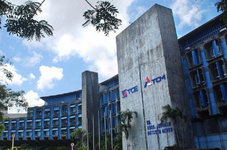 TCE aprecia contas do governo do Estado nesta quinta-feira (27)