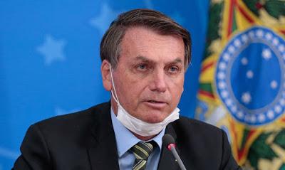 Bolsonaro diz que proposta do Renda Brasil está suspensa