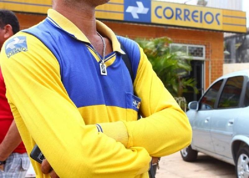 TST determina manutenção de 70% das atividades dos Correios e proíbe descontos salariais