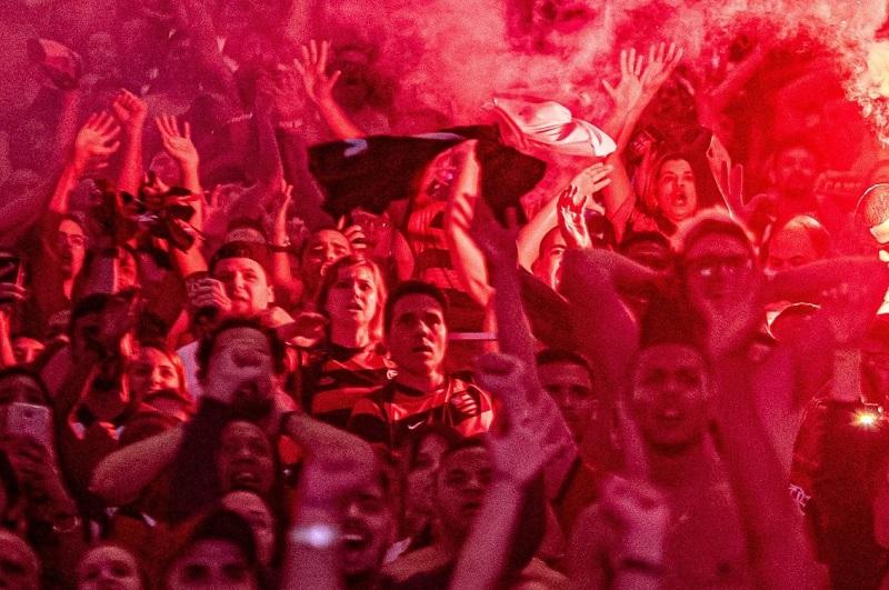 CBF quer ouvir clubes para definir retorno das torcidas aos estádios