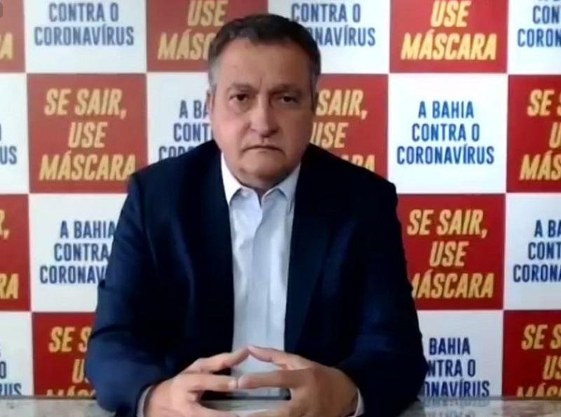 Covid-19: Governo da Bahia libera transporte intermunicipal em 303 cidades