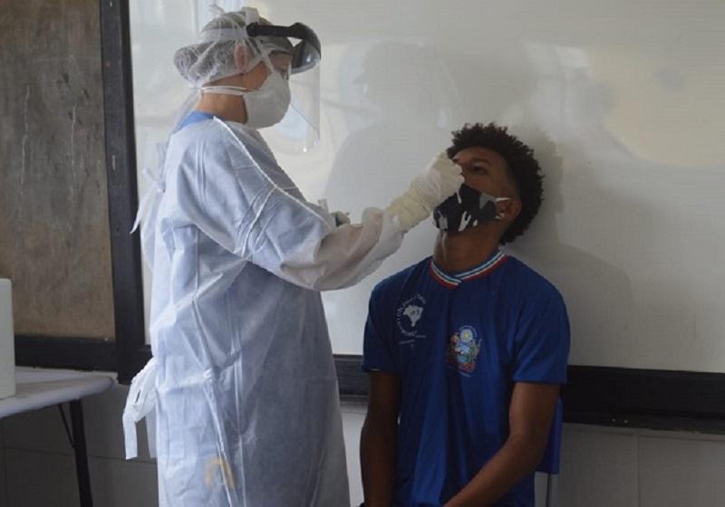 Governador prorroga suspensão de aulas e eventos com mais de 100 pessoas na Bahia