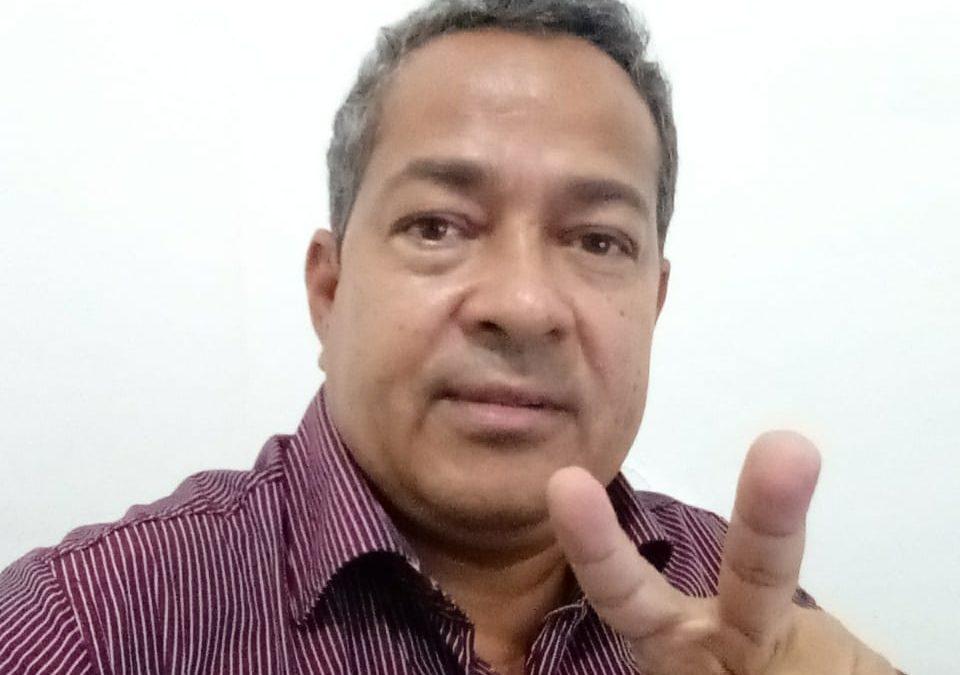 RAFAEL JAMBEIRO: Convenção do SOLIDARIEDADE confirma candidatura de Cláudio da Rádio à Prefeitura