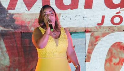 Muritiba: Durante live, PSB apresenta nome do pré-candidato a vice-prefeito na chapa de Mara Tessunne