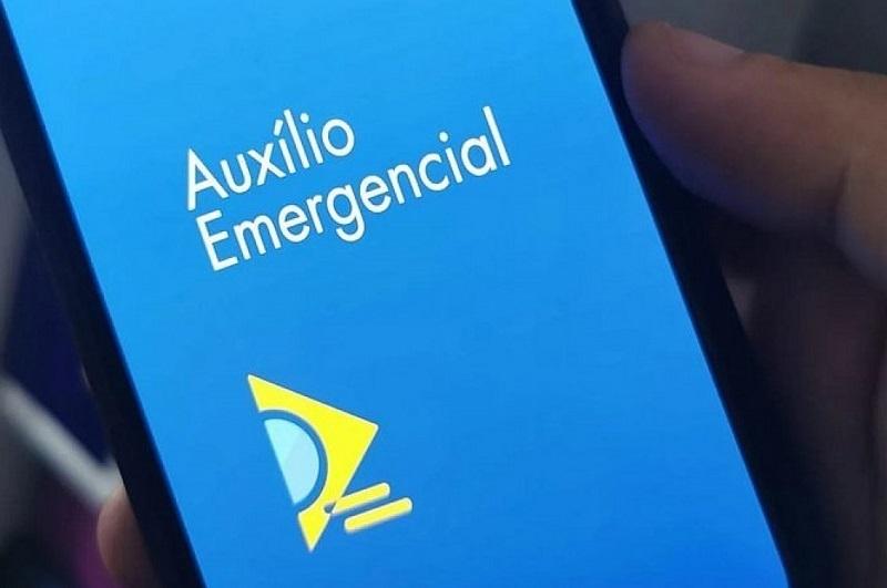 Caixa paga auxílio emergencial para nascidos em julho