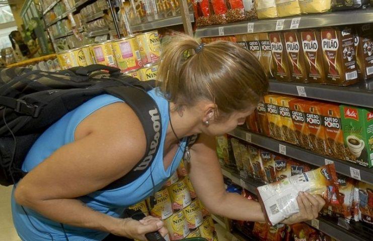 Ministério da Justiça pede que supermercados e produtores expliquem alta dos alimentos