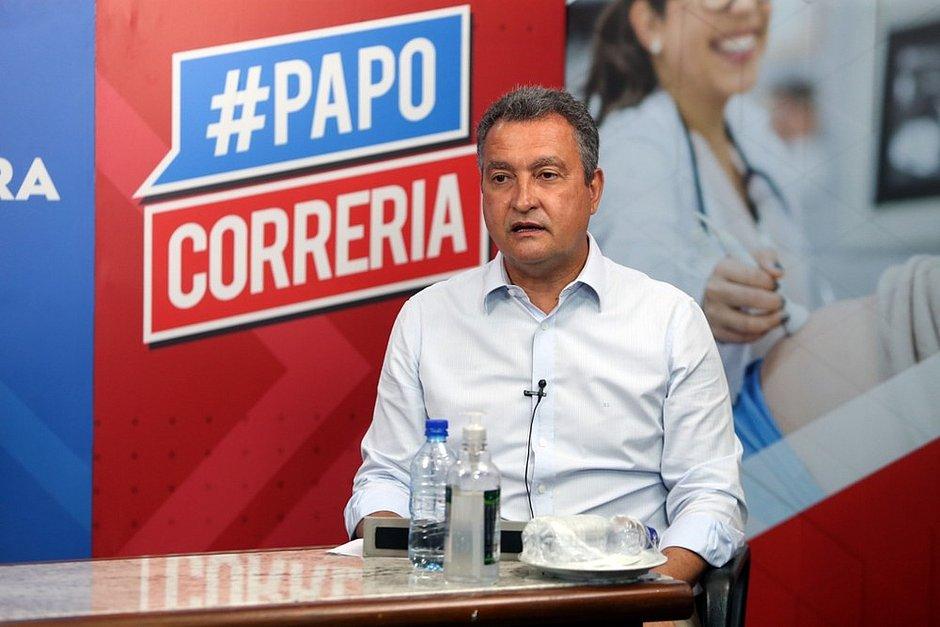 Governo da Bahia libera eventos com até 100 pessoas no estado