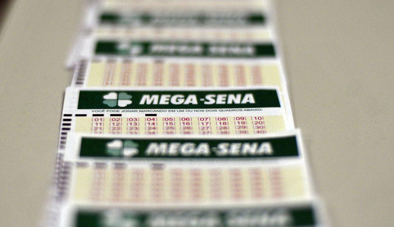 Duas apostas vão dividir o prêmio de R$ 94,3 milhões da Mega-Sena