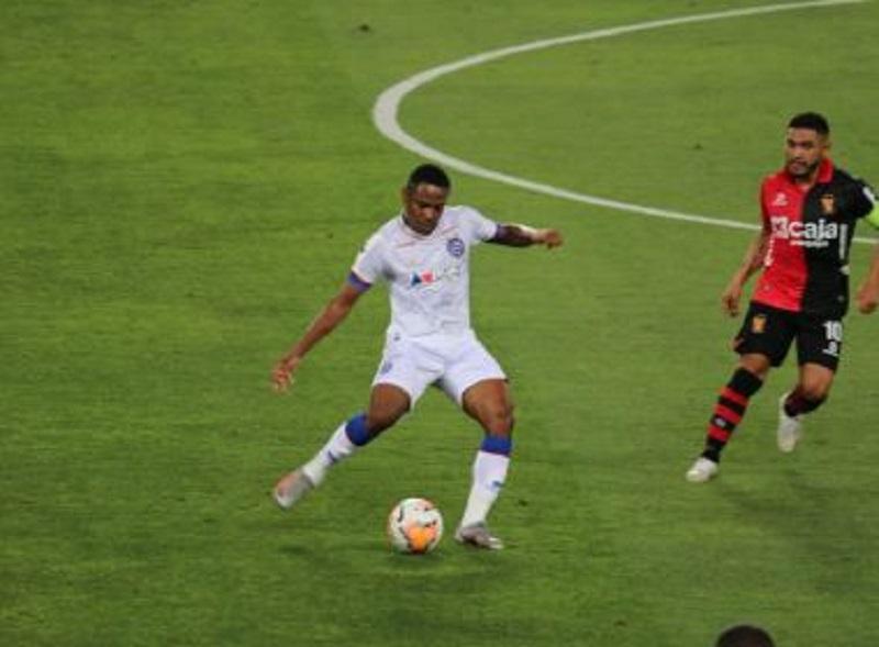 Bahia perde para o Melgar no Peru e fica em desvantagem na Sul-Americana