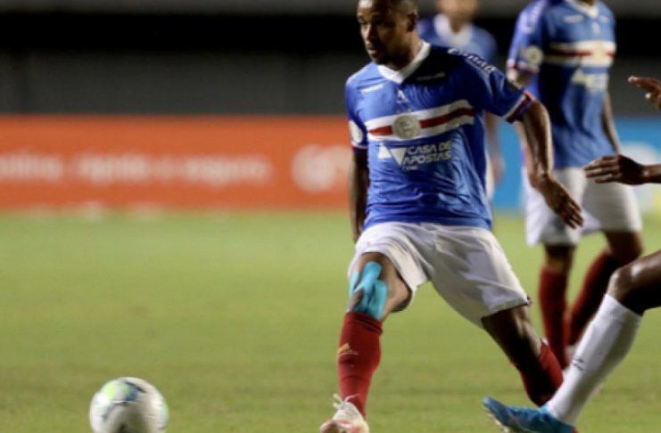 Em Pituaçu, Bahia é derrotado pelo Sport no Campeonato Brasileiro