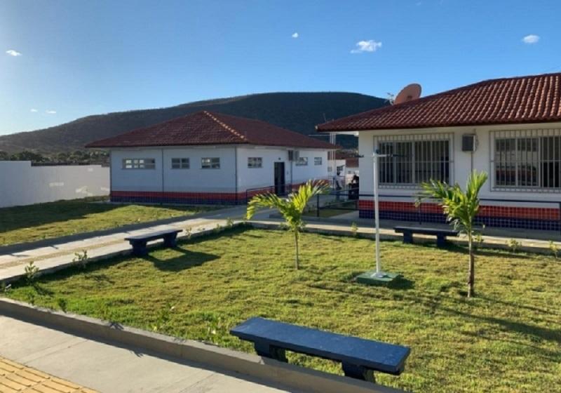 Governo investe mais de R$ 157 milhões em obras em escolas em 2020