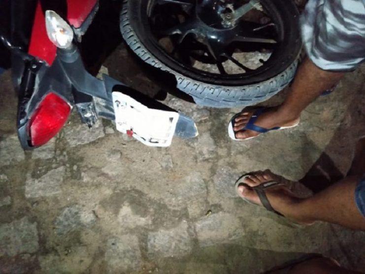 Homem é morto a tiros no bairro Rádio Clube, em Santo Antônio de Jesus