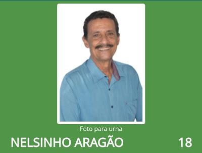Cachoeira: Candidato a prefeito, Nelsinho Aragão, tem candidatura indeferida pela justiça eleitoral