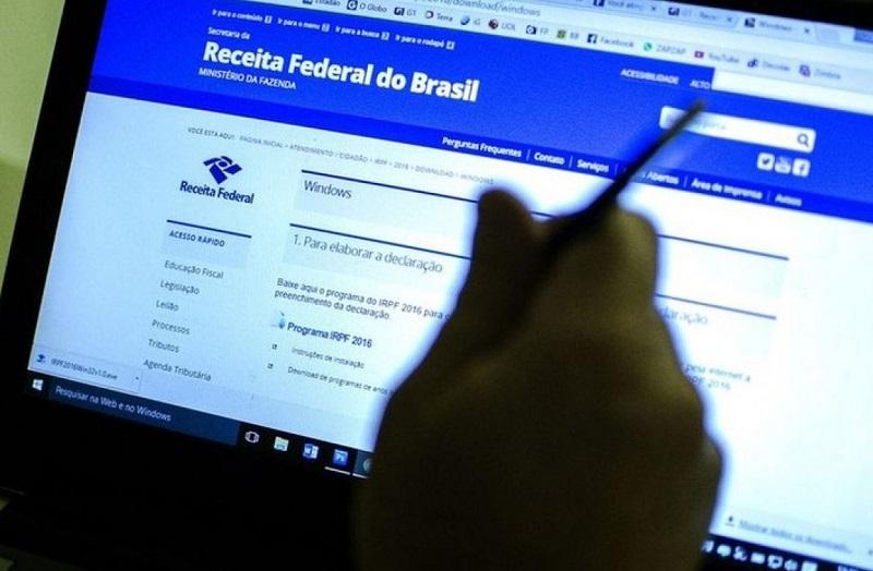 Imposto de Renda 2020: quase 60 mil baianos ficaram retidos na malha fina, diz Receita
