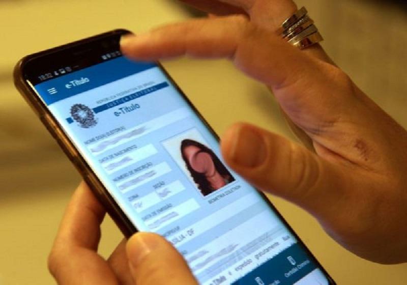 Pela primeira vez, voto poderá ser justificado por aplicativo