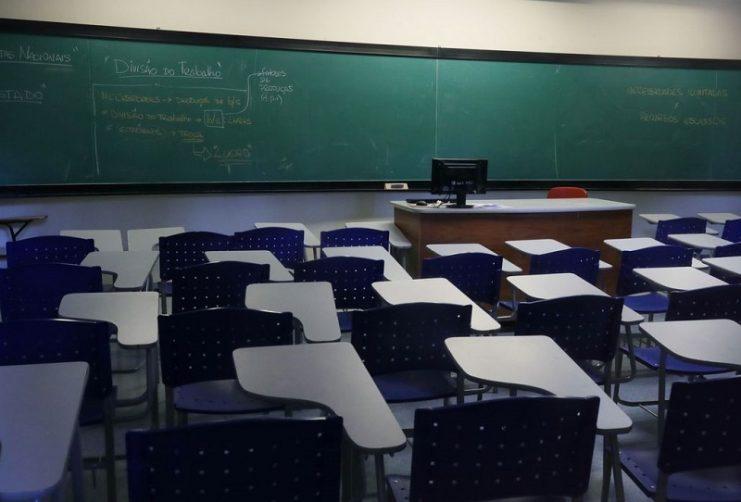 Entidade vai ao STF contra lei baiana que dá desconto de mensalidades no ensino privado