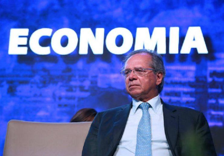 Sem vacina, economia seguirá ameaçada e vulnerável, avalia Paulo Guedes