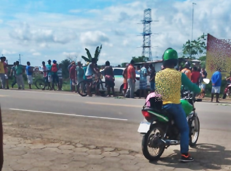 Taxista é encontrado morto dentro de carro em Santo Antônio de Jesus