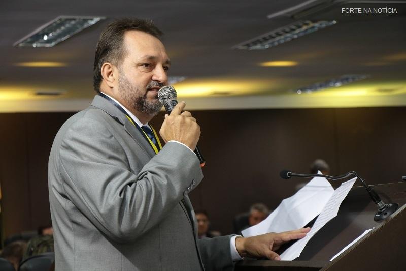 Ednaldo Ribeiro é eleito prefeito de Cruz das Almas