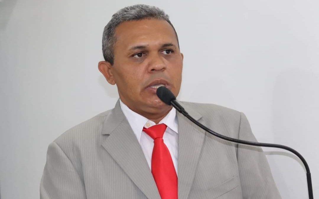 SÃO FÉLIX: Vereador e Vice Prefeito eleito Bartinho faz   indicação para instalação de Rede de internet WI-FI nas praças Publicas de São Félix na Sede e na Zona Rural.