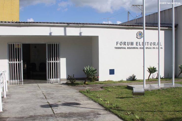 Justiça eleitoral proíbe eventos políticos que possam gerar aglomerações em Sapeaçu