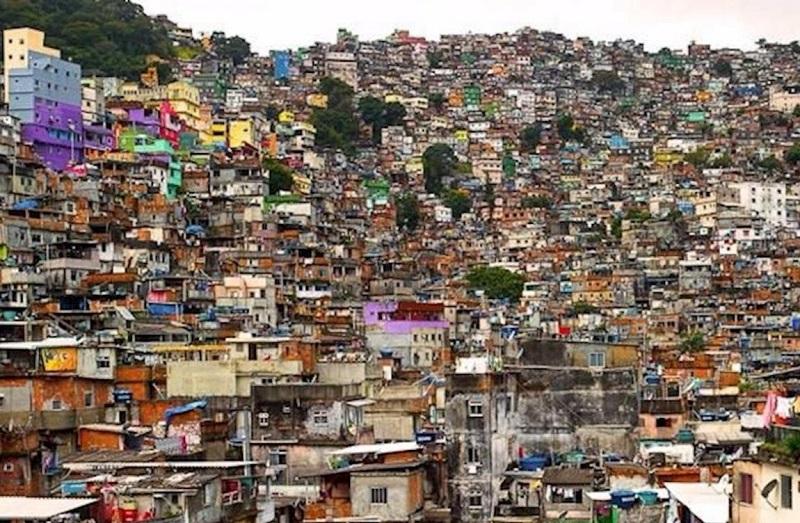IBGE: 77,8% da pobreza no Brasil recai sobre famílias pretas e pardas