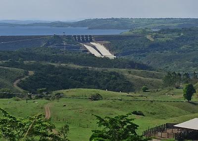 Barragem de Pedra do Cavalo: Votorantim emite nota sobre abertura das comportas
