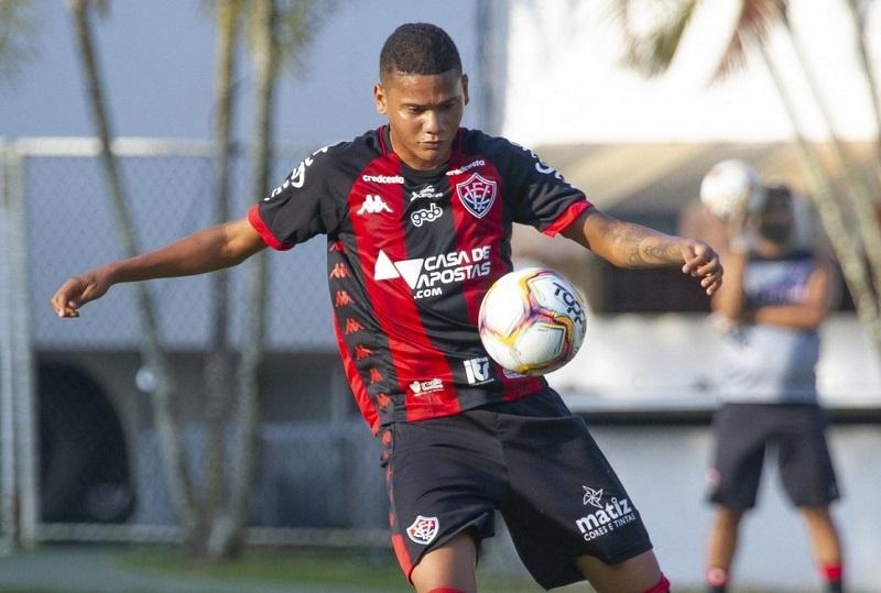 Ineficiente, Vitória empata sem gols com a Ponte Preta