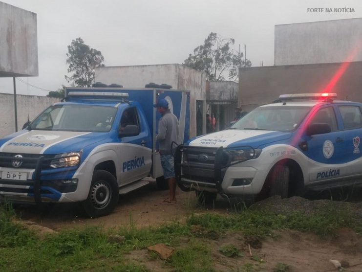 Jovem de 26 anos é morto com vários tiros em Cruz das Almas