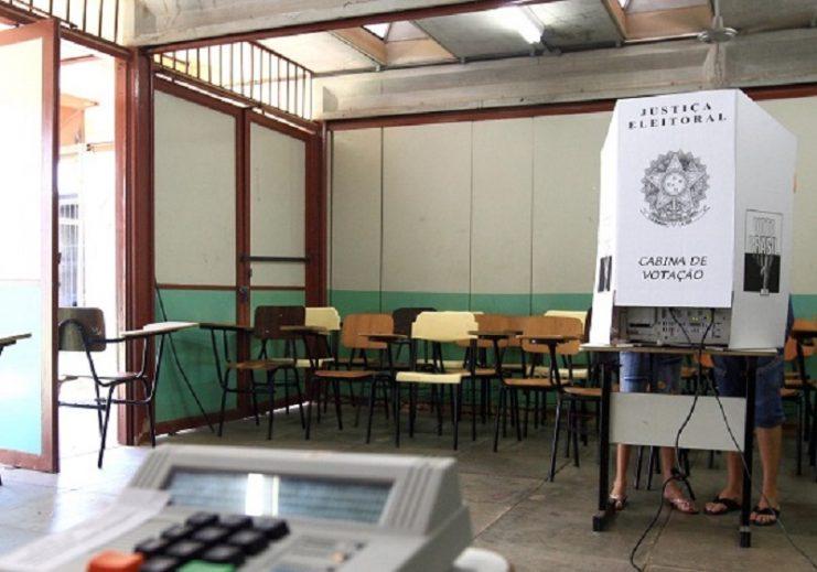 Na Bahia, 10,8 milhões de cidadãos estão aptos a votar no dia 15