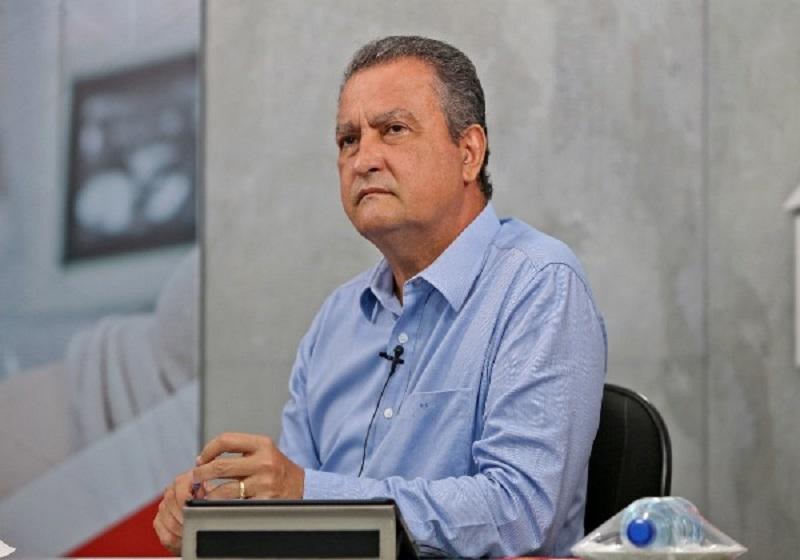 Rui tenta minimizar derrota do PT na Bahia: crescimento de 42% em votos para prefeito no 1º turno