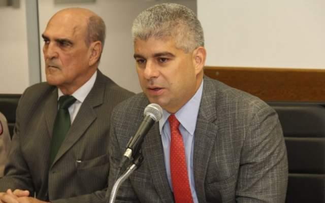 Exoneração de Maurício Barbosa da SPP é publicada no Diário Oficial; subsecretário assume a pasta
