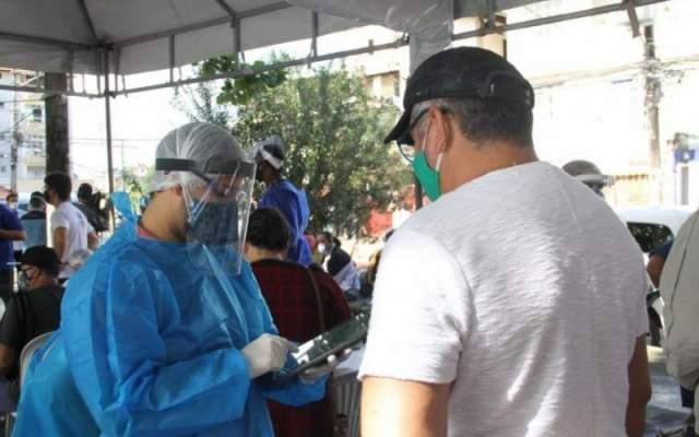 Bahia registra 1.657 casos de Covid-19 e 30 mortes provocadas pela doença nas últimas 24 horas